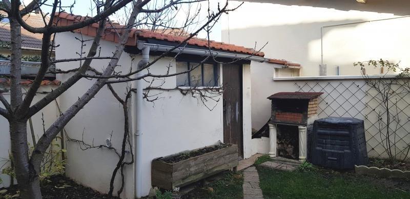 Vente appartement Clamart 199000€ - Photo 2