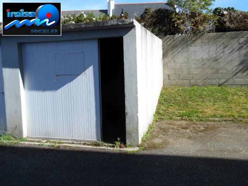 Sale parking spaces Brest 9900€ - Picture 2