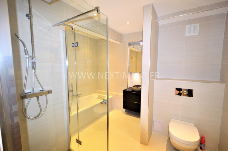 Vente de prestige appartement Roquebrune-cap-martin 699000€ - Photo 9