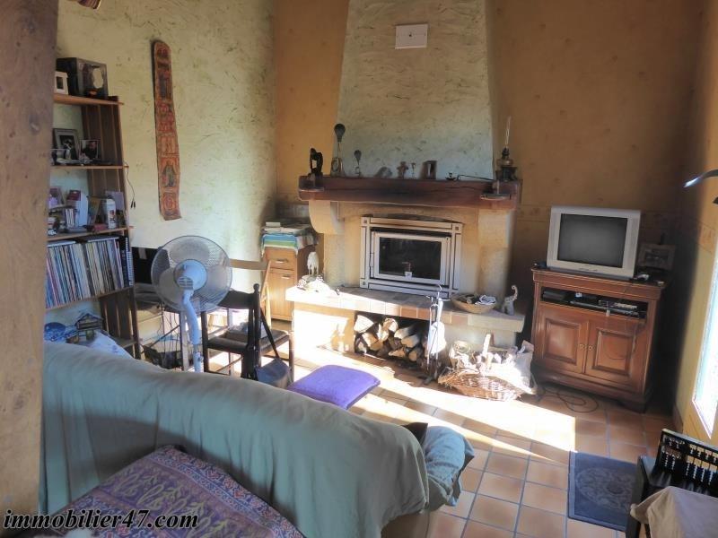 Sale house / villa Bazens 155000€ - Picture 5