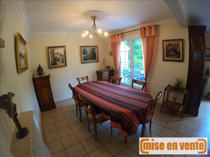 Sale house / villa Champigny sur marne 520000€ - Picture 1