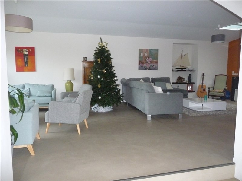 Vente de prestige maison / villa St genis les ollieres 685000€ - Photo 6