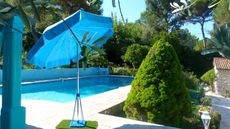 Deluxe sale house / villa Vence 1125000€ - Picture 3