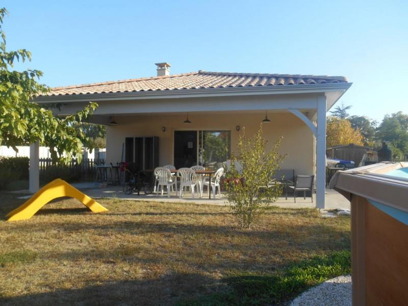 Sale house / villa Portets 309000€ - Picture 1