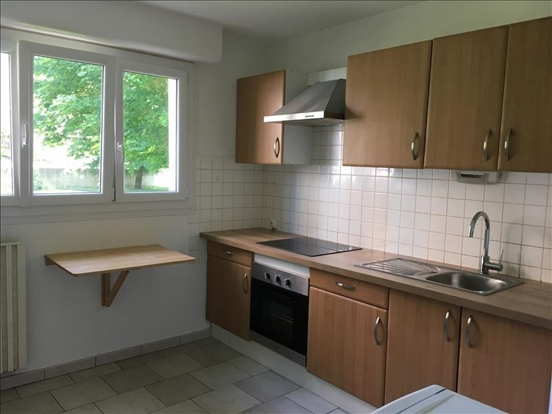 Vente appartement Blois 91 500€ - Photo 2