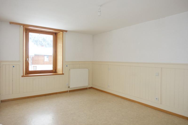 Vente appartement Bois-d'amont 169000€ - Photo 2