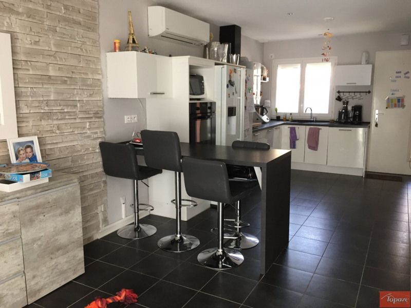 Vente maison / villa Montgiscard 236000€ - Photo 2