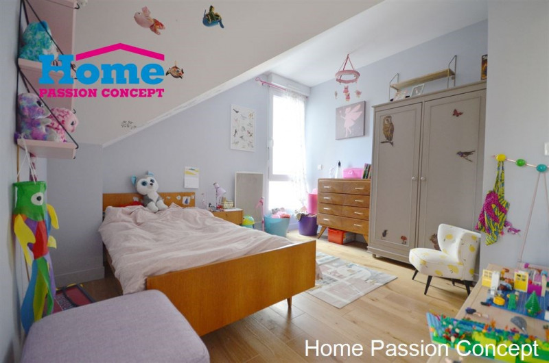 Vente maison / villa Rueil malmaison 860000€ - Photo 6