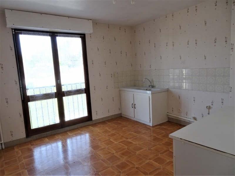 Vente appartement Limoges 91000€ - Photo 3