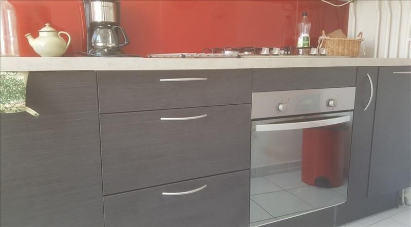 Sale apartment Gap 147000€ - Picture 5