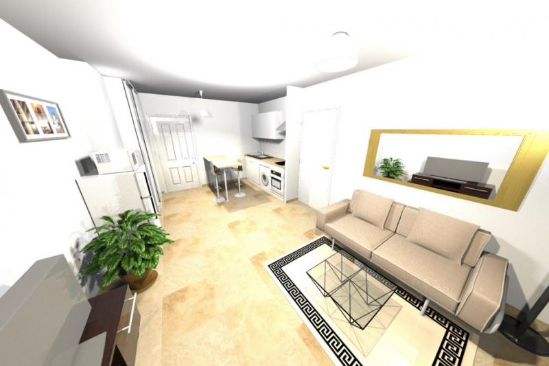 Location appartement Vitrolles 695€ CC - Photo 1
