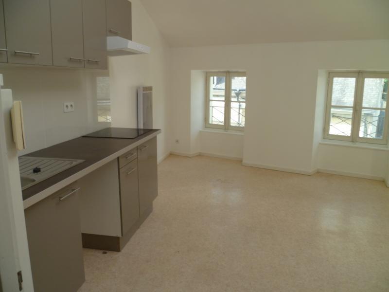 Rental apartment Laval 367€ CC - Picture 6