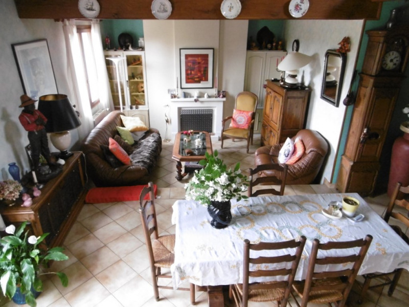 Vente maison / villa Yvre l eveque 267750€ - Photo 2