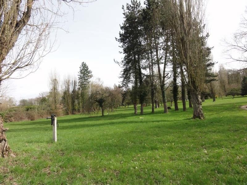 Vente terrain Montfort l amaury 336000€ - Photo 1