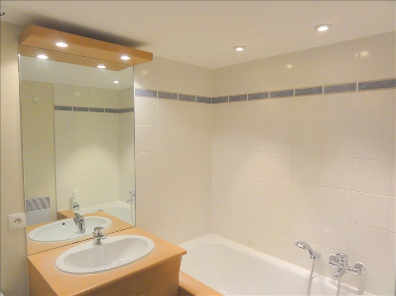 Location appartement Courbevoie 1150€ CC - Photo 3