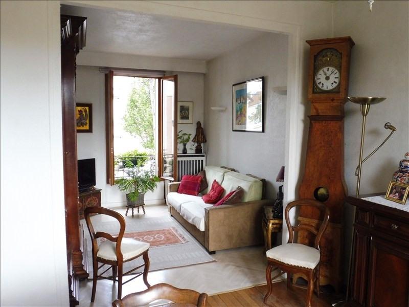 Sale house / villa Villemomble 399000€ - Picture 4