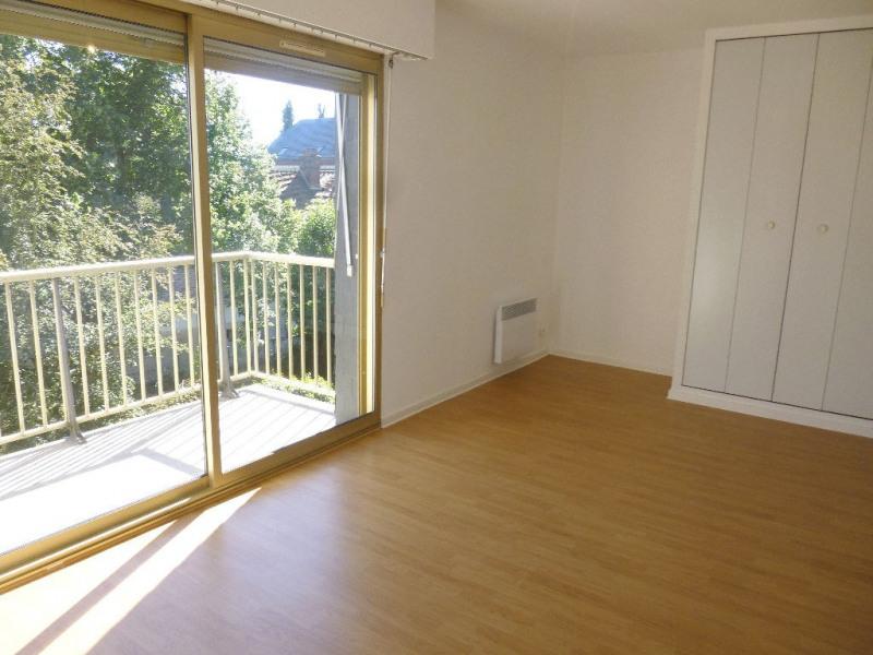 Location appartement Verneuil d'avre et d'iton 385€ CC - Photo 1
