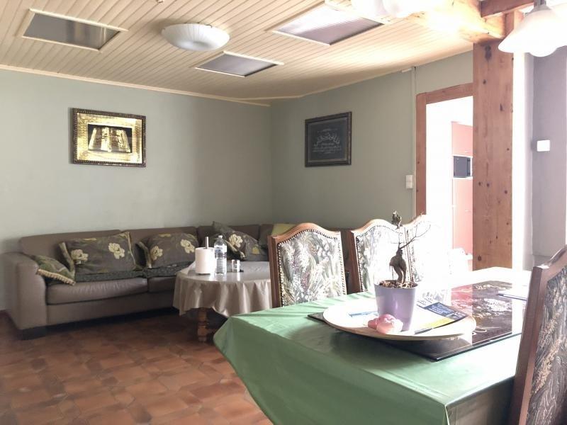 Vente maison / villa Carvin 137000€ - Photo 3