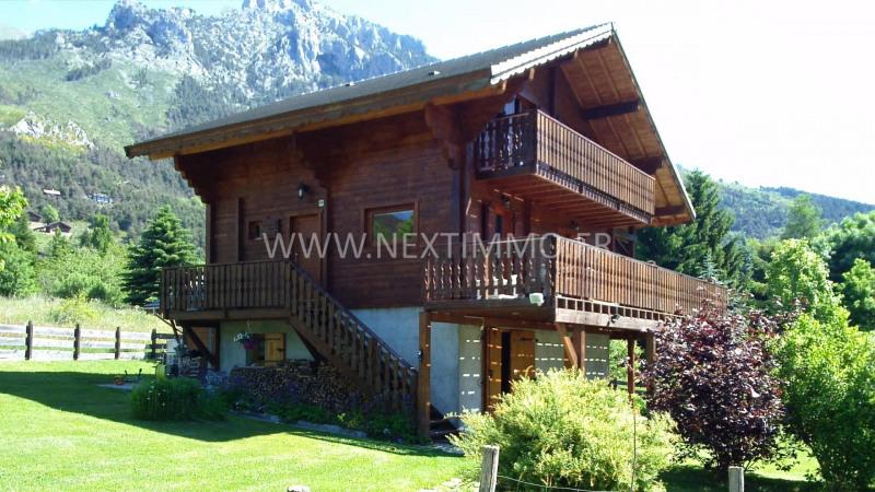 Vente maison / villa Valdeblore 390000€ - Photo 13