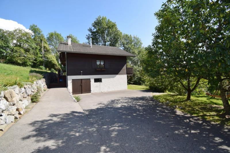Sale house / villa Groisy 488000€ - Picture 17