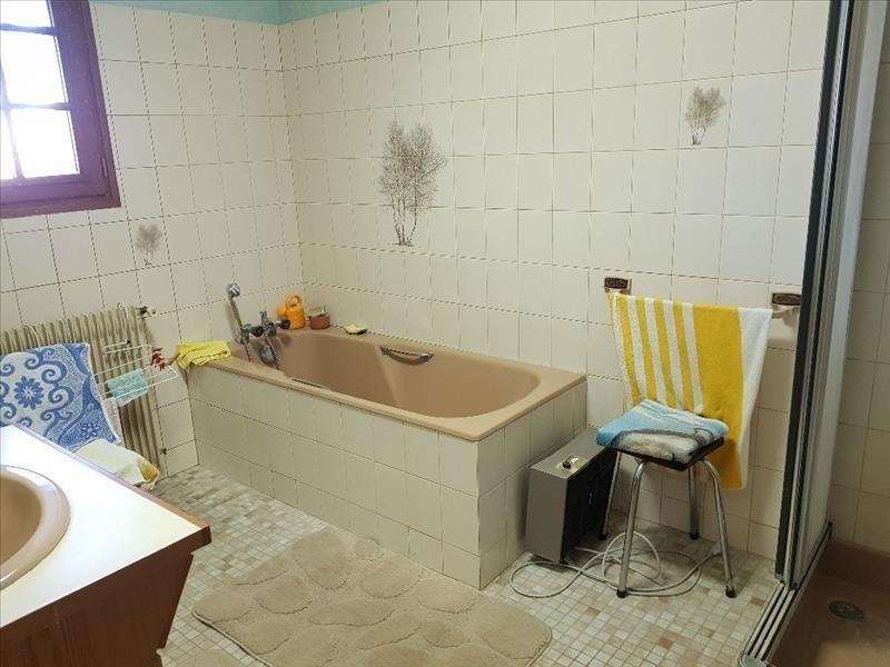 Vente maison / villa Thaire 252720€ - Photo 9