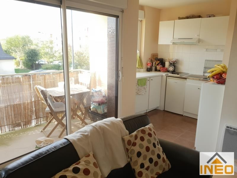 Vente appartement Pace 127 200€ - Photo 2