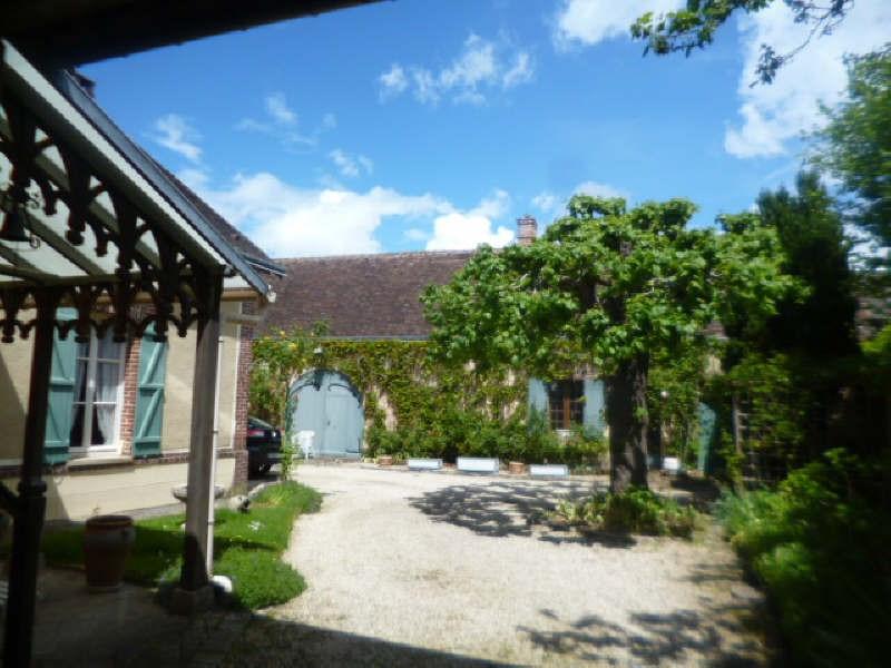 Revenda casa Nogent le roi 305000€ - Fotografia 9