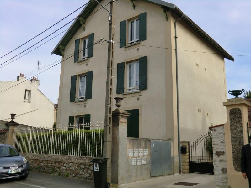 Rental apartment Melun 595€ CC - Picture 8