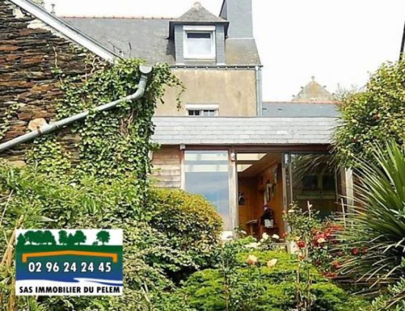 Sale house / villa Mur de bretagne 99000€ - Picture 1
