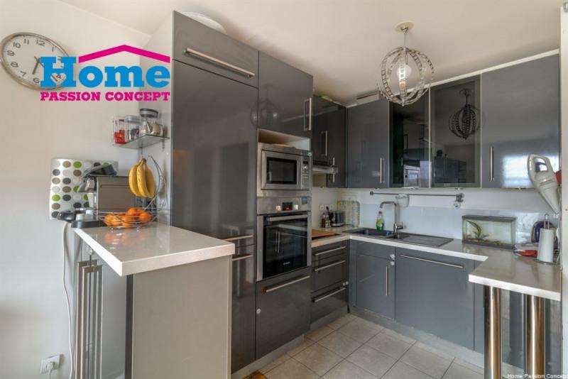 Vente appartement Sartrouville 419000€ - Photo 3