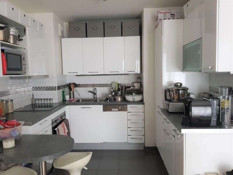 Sale apartment Châtillon 294000€ - Picture 3