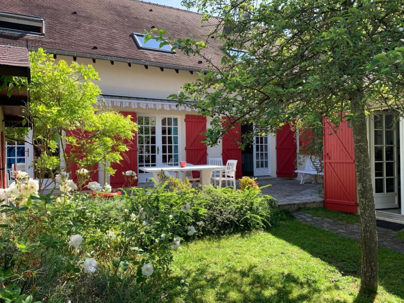 Investeringsproduct  huis Morainvilliers 598000€ - Foto 1