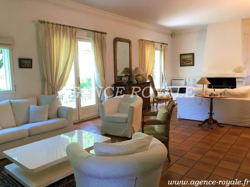 Vente maison / villa Aigremont 620000€ - Photo 3