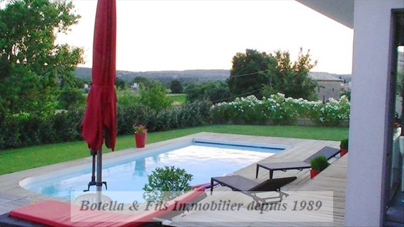 Deluxe sale house / villa Uzes 1 050 000€ - Picture 17