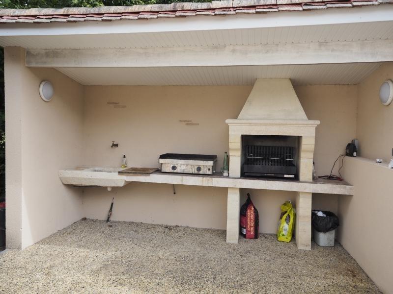 Vente maison / villa St andre de cubzac 409000€ - Photo 15