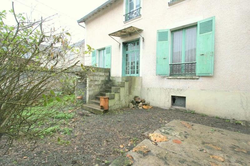 Sale apartment Fontainebleau 272000€ - Picture 1