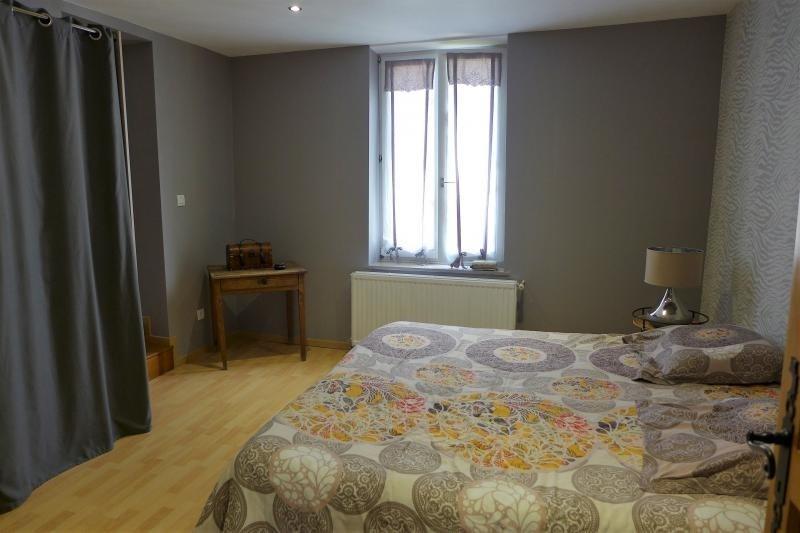 Vente maison / villa Chatel st germain 209000€ - Photo 5