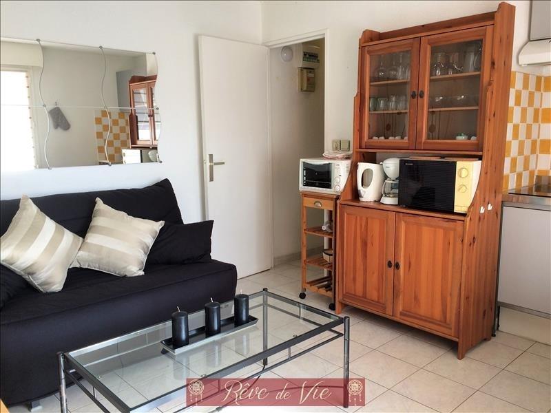 Vente appartement Bormes les mimosas 80000€ - Photo 1