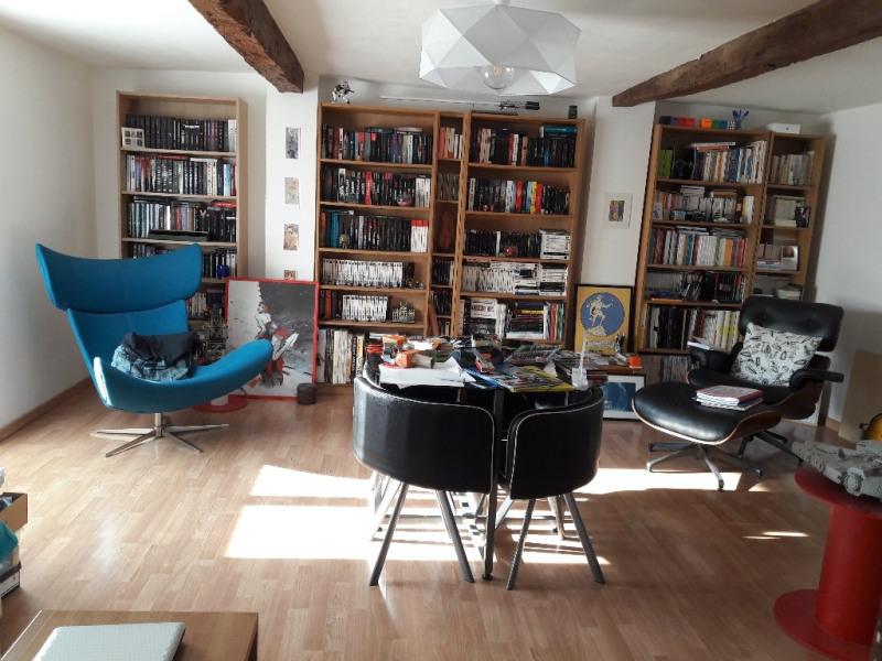 Vente maison / villa Migne auxances 165850€ - Photo 3
