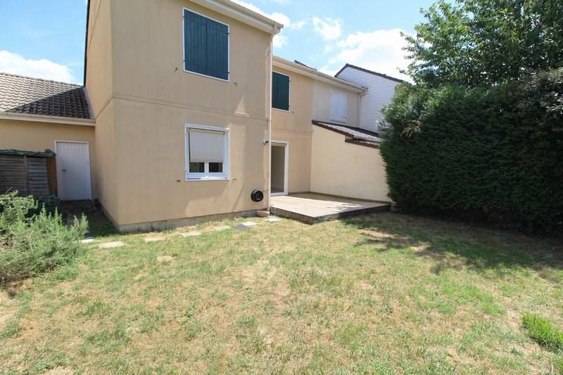 Sale house / villa Coignieres 295000€ - Picture 1