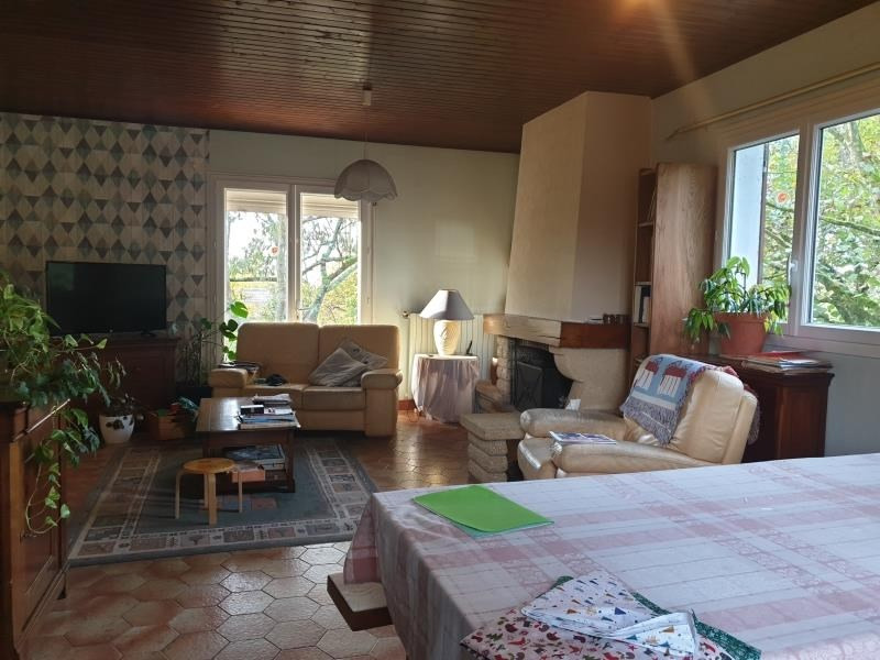 Vente maison / villa Saivres 156 000€ - Photo 8