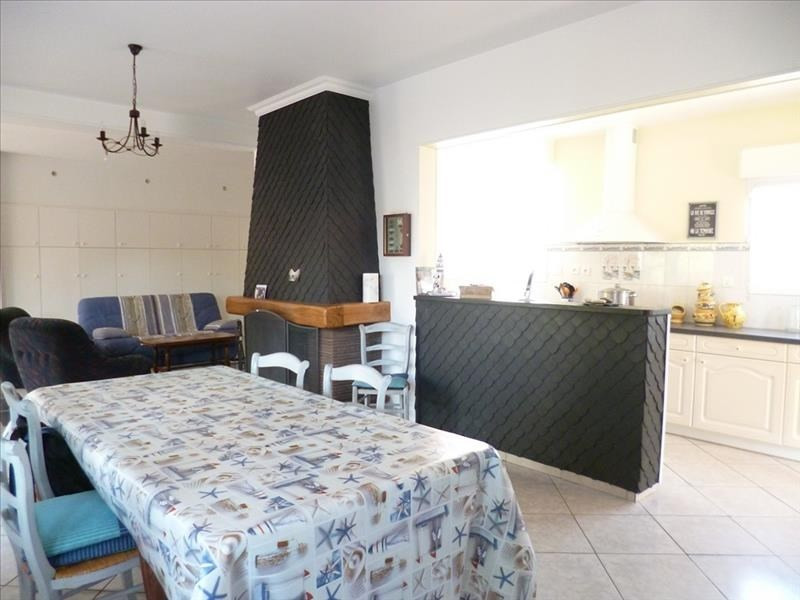 Vente maison / villa St denis d'oleron 449 200€ - Photo 5