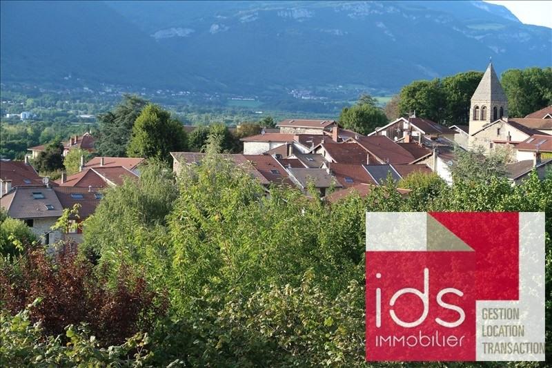 Sale house / villa Goncelin 280000€ - Picture 3