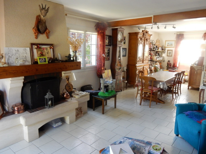 Sale house / villa Falaise 232 900€ - Picture 5