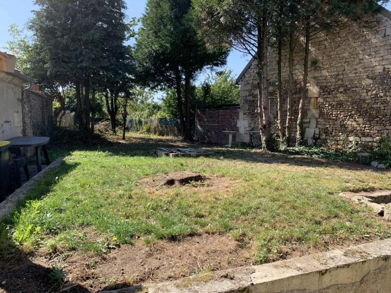 Vente maison / villa Neuilly en thelle 156600€ - Photo 3