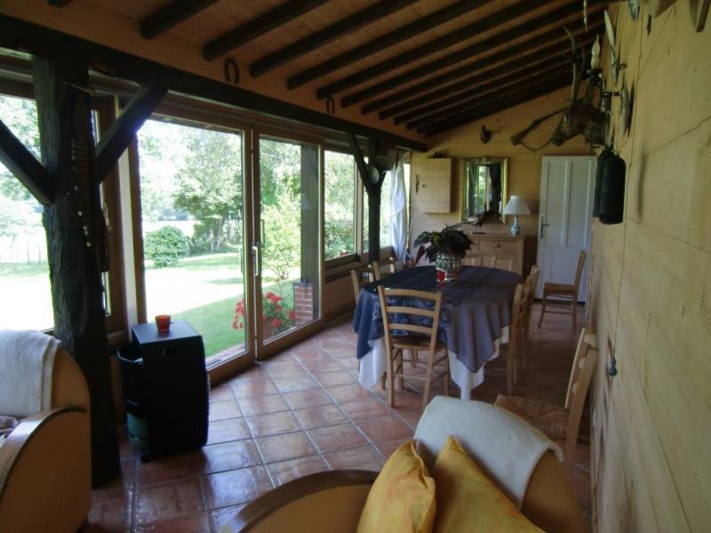 Vente maison / villa Louhans 15minutes 397000€ - Photo 13