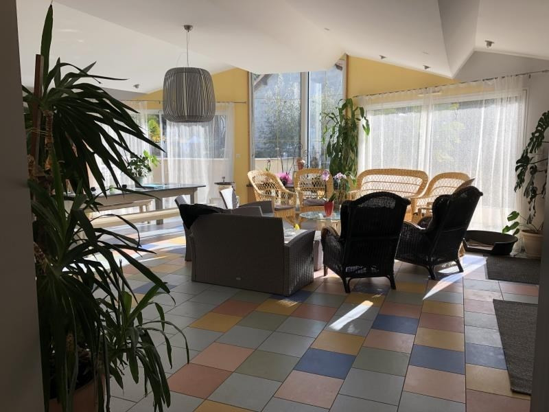 Sale house / villa St benoit 548 000€ - Picture 4