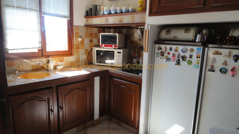 casa Vidauban 150000€ - Fotografia 15