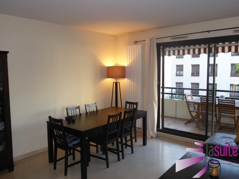 Vente appartement Lyon 3ème 545 000€ - Photo 4