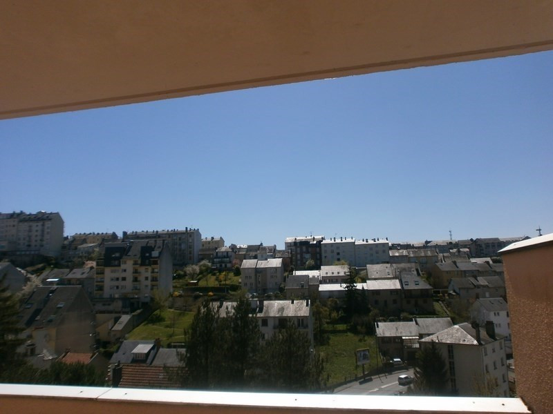 Rental apartment Rodez 306€ CC - Picture 5